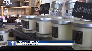 Made in Idaho: Lit & Co. - Video