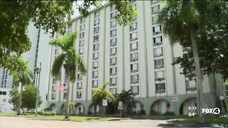 Fort Myers Housing Authority says there are $10 million in repairs necessary at the Royal Palm Towers