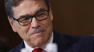 Energy Secretary Rick Perry Reportedly Plans To Resign