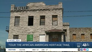 One Tank Trips: African American Heritage Trail