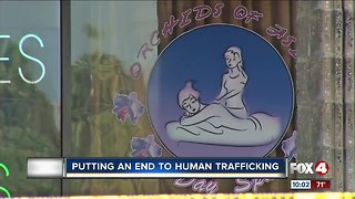 Officials: Human trafficking a home grown problem