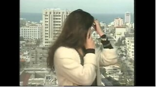 Flashback 2009: AP Claimed Hamas fired missile from foreign press building