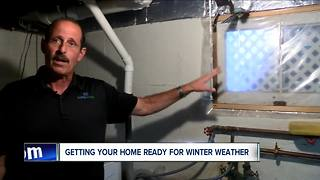 Seven ways to save money heating your home this winter
