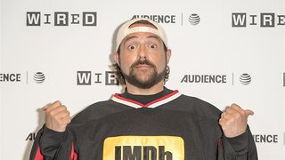Kevin Smith Shares New Look At Jay And Silent Bob Reboot