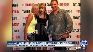 Taylor Swift groping case: See the 35 questions jurors had to answer - Video