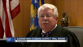 Jury selection begins for Slender Man attack - Video