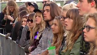 Treefort Festival Continues to Make Strides Towards Sustainability - Video