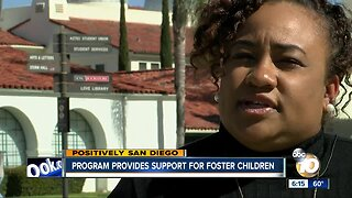 Promises2Kids helps support San Diego foster care children as they pursue higher education
