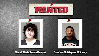 FOX Finders Wanted Fugitives - 10-16-20