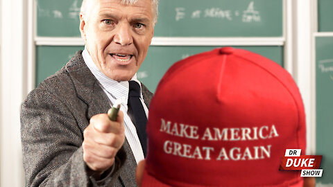 Ep. 330 – Trump Supporting Kids Spit On & Humiliated In K-12 Schools