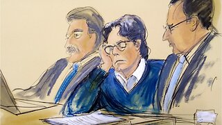 Jury begins deliberations in trial of accused New York cult founder