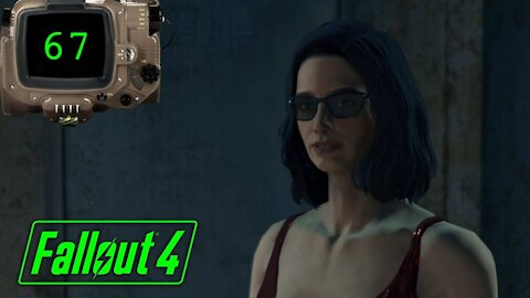 Fallout 4 (Water Treatment Plant) Let's Play! #67