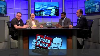 Press Pass All Stars: 5/6/19