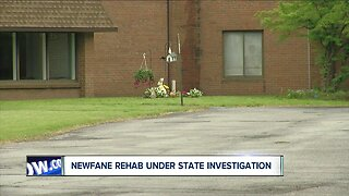 Newfane Rehab & Health Care Center under state investigation