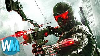 Top 10 PC Games With the BEST Graphics - Video