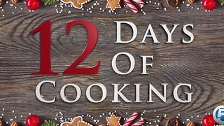 12 days of cooking - Video