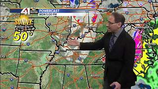 Jeff Penner Sunday Afternoon Forecast Update 3 11 18 - Video