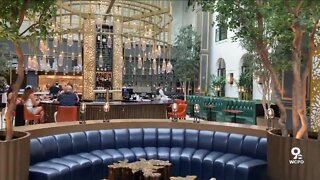 Lytle Park Hotel opens Downtown