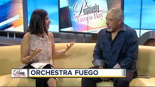 Positively Tampa Bay: Orchestra Fuego - Video