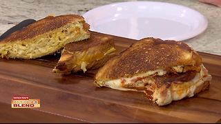 Grill Cheese Festival - Video