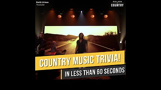 Country Stars' Middle Name Trivia KSyOeiYg