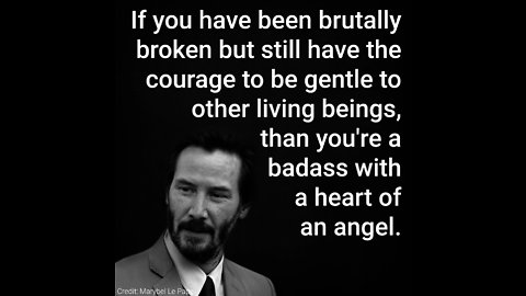 The Best Keanu Reeves Quotes