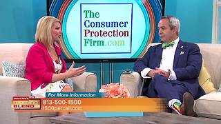 The Consumer Protection Firm - Video