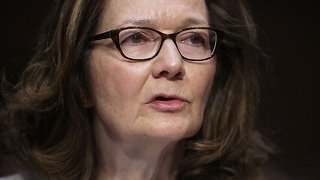 CIA Nominee Gina Haspel Vows Not To Restart Interrogation Program - Video