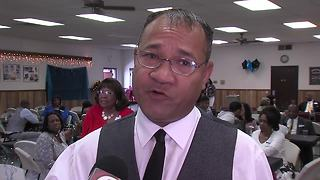 Henry Cu talks about finding out his father died in 1986 - Video