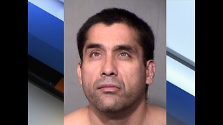 PD: Phoenix man threatens neighbor with crossbow - ABC15 Crime