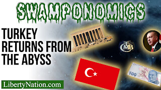 Turkey Returns from the Abyss – Swamponomics