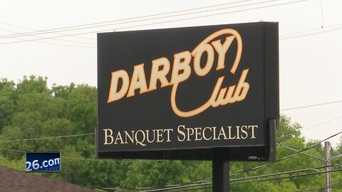 Darboy Club is closing at the end of June