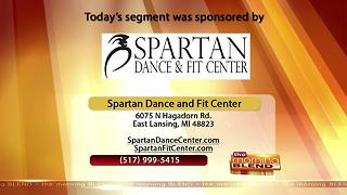 Spartan Dance & Fit Center- 7/27/17 - Video