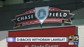 Maricopa County approves new Chase Field agreement with the Diamondbacks - Video