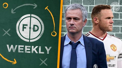 Have Chelsea given up on Mourinho? | #FDW