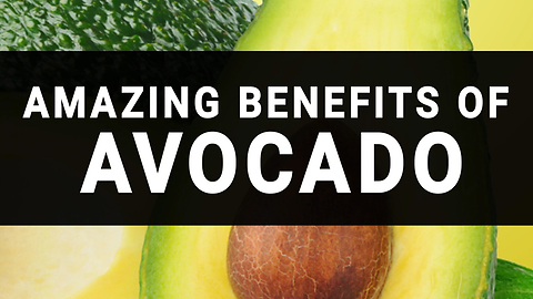 Amazing benefits of avocados will blow your mind!