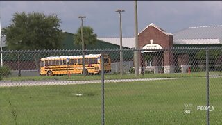 Former teacher in Glades County arrested
