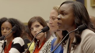 Women Testify Before House Committee About Abortion Issues