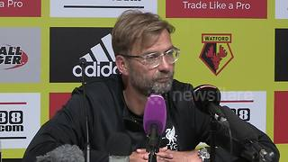 Liverpool owners and not Klopp to decide Coutinho fate - Video