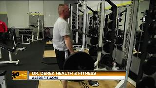 Alessi Fitness Can Help You Get Back in Shape! - Video