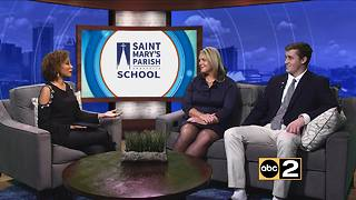 St. Mary's School - Video