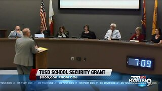 TUSD board votes on two major safety changes
