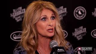 Linda Davis on Kenny Rogers | Rare Country - Video