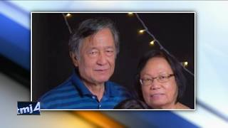 Silver Alert CANCELED: Brookfield couple located safe