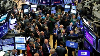 Tech rally boosts Wall Street markets