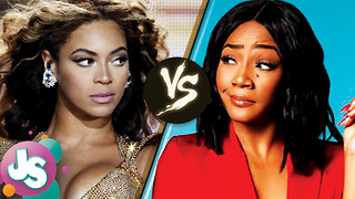 Beyonce DISSES Tiffany Haddish in 'Top Off' Song; Was it Fair? - JS - Video