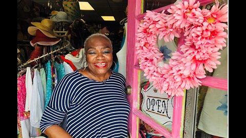 West Palm Beach responds to National Black Business Month