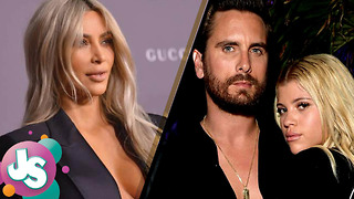 Kim Kardashian Reveals Her Thoughts on Scott Disick Dating Sofia Richie on 'KUWTK' - Video