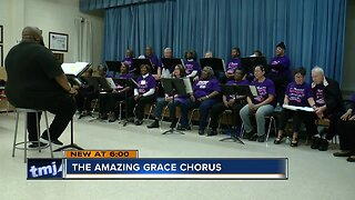 Local Alzheimer's patients find their voice through song