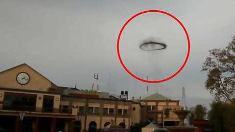 """Strange Black Smoke Rings"" Appear In Different Parts Of The World-December 26, 2017"
